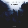 progressive house EP 0019