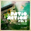 Patio Action Volume 3 Mixed by Jugoe