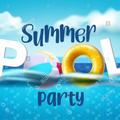 Summer Pool Hip Hop Rap Party Mix