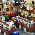 c2eMusic February 2020 - Crates