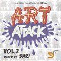 Art Attack Mix Vol. 2
