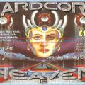 DJ Scorpio with Sharkey at Hardcore Heaven The Return (1996)