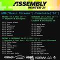 Assembly Winter'21 - Kaaosradio JKLDJSCHOOL-Rave part 1
