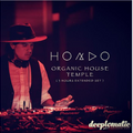 HONDO - Organic House Temple ( 3 Hours Extended Set )