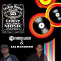 Marcus Gibson & Les Hardman - Funky Jacking House ECE Radio Monday Maddness 11-23-20