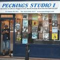 Celebrating Peckings Records. 60 years.