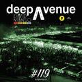 119 - David Manso - Deep Avenue