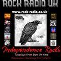 Independence Rocks 178
