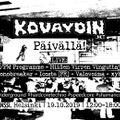 Live@Päivällä 2019-10-19@16:15
