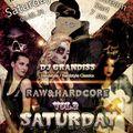 Hardstyle / Rawstyle / Hardcore / Saturdaymix Vol.2