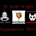 TOTENGOTT - SOMMS @ Hyperborea 2019