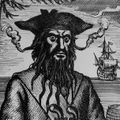 Radio SMPS404 #3 folk, world, pirate shanties, sea songs & old time drug music [Mixlr Show]