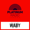 Waby Live w/guest Rayworth - 24th May 2019