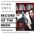 Funk Shui radio show 21.04.2021