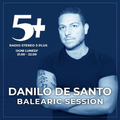 Balearic Session - Stereo 5 Plus #22