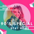 Isolation Mix Week 7