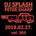 Dj Splash (Peter Sharp) - Pump WEEKEND 2018.02.17 - HUNGARIAN MINIMAL SESSION