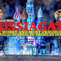 RussiaGate: The Most Fraudulent Political Scandal in American History with Aaron Mate'