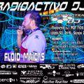 RADIOACTIVO DJ 50-2019 BY CARLOS VILLANUEVA