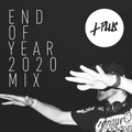 END OF YEAR 2020 MIX