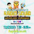 Vis the Spoon's Radio Squid #2 : Thurs 3rd Dec, 2020