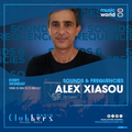 Sounds & Frequencies 047 mixed by Alex Xiasou