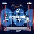 Tom Clyde & Pourtex - 031 TechFunk Radioshow on NSB Radio (29 October 2020)