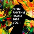DJXM RHYTHM RADIO VOL 1