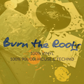Burn The Roots pres. 100% VINYL / 100% 90s/00s HOUSE & TECHNO