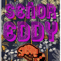 SONORAMA Vintage Latin Sounds with Señor Eddy