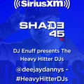 The Heavy Hitter TakeOver On Shade 45