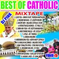 Dj Pink The Baddest - Best Of Catholic Mixtape (Pink Djz)