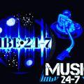 TRAIN WRECK TUESDAY'S  9/7/21 LATIN FREESTYLE NUFREESTYLE    Vibe24-7.com DJ MIXXSIRE