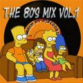 DJ Scooby - 80's Mix Vol. 1 (Section The 80's Part 6)