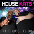 In The House with the House Kats Volume 1