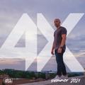 DJ Alex Nepa - 4X   Summer 2021
