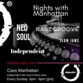 Nights with Manhattan - Episode 10. 7Inch Vinyl Only Sessions