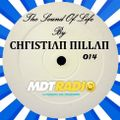 THE SOUND OF LIFE BY CHΓISTIΛΠ ΠILLΛΠ (MDT RADIO)-PROGRAMA 014