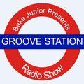 Groove Station Radioshow 2 (31.05.2015.)