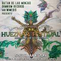 D-Dave @ Hueznar festival 2019-06-08
