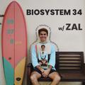 BIOSYSTEM #34 w/ Zal