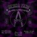 KMK six nine subterranea 01 - Fnoobtechno - 04/2021