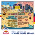Estados Unidos de Bass from Miami & Los Angeles - Weekend 3 Saturday
