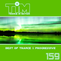 Trance In Motion 159