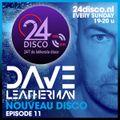 Dave Leatherman's Nouveau Disco vol. 11