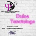 DULCE TANATOLOGA #3 - EL APEGO