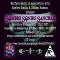 Sombre Soniks Sanchar: Mark Blood Special II (03/02/20)