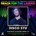 BPMBoost Presents: Disco Stu 'KTRA Promo Mix' (2018)