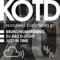 Keepers Of The Deep Ep 70, Brunonumerouno (U.K.), DJ AB2 D-Light (Ghent), & Justin Time (Maryland)