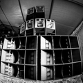 DESKAI dj set - Artists In Action @ Mensch Meier - Berlin 20.02.16